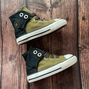 CONVERSE | Infants CTAS Easy Slip Toddler Shoes
